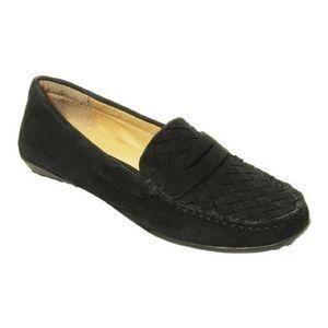 Vaneli Black Loafer